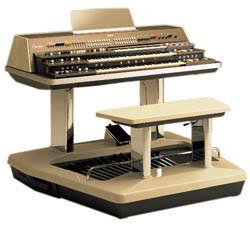 История синтезаторов. Часть первая. Изображение № 10.