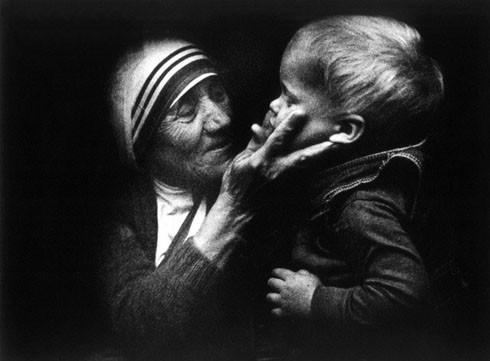 Мать Тереза. Изображение № 1.