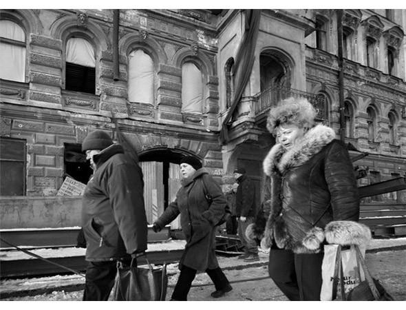 Большой город: Петербург и петербуржцы. Изображение № 169.