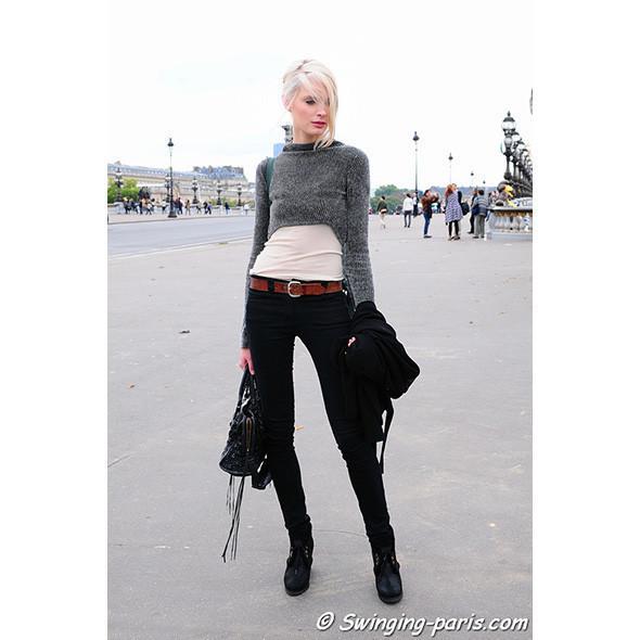 City Looks: Париж. Изображение № 51.