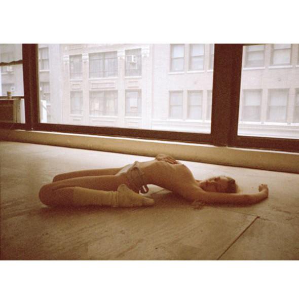 Изображение 43. Dance, dance, dance: 10 съемок, вдохновленных балетом.. Изображение № 41.