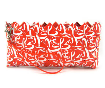Ecoist – жизнерадостные сумки изконфетных фантиков. Изображение № 11.
