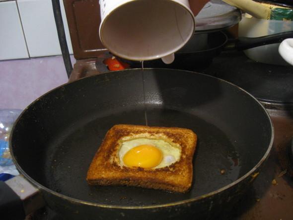 Готовим яйца, как в Кино. Изображение № 45.