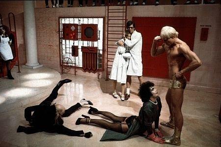B-Movies: «Шоу Ужасов Рокки Хоррора». Изображение № 3.