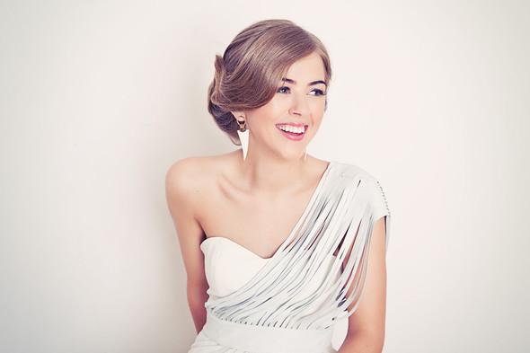 новый формат свадебных платьев - NOT A PRINCESS. Изображение № 7.