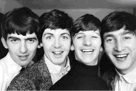 The Beatles. пятый в квартете. Изображение № 17.