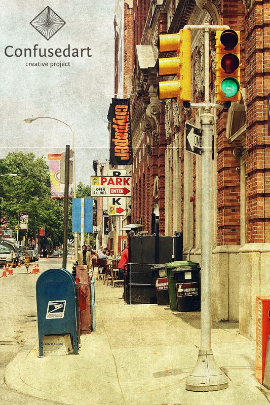 Philadelphia. Изображение № 4.
