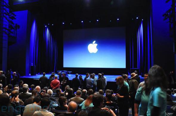 Презентация нового продукта iPad от Apple. Изображение № 35.