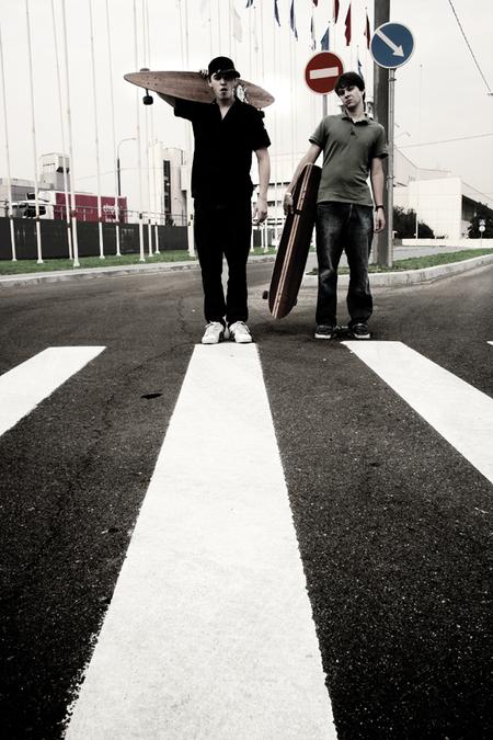 Longboards. Изображение № 2.