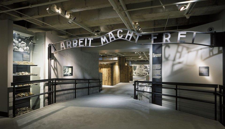 «То, что происходит  в музее, будет  происходить везде» . Изображение № 3.