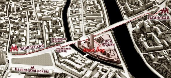 """Галерея """"Black Dog gallery. Красные Холмы"""". Проект MODE VISION 2012. Изображение № 4."""