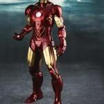 Железный Человек в броне Марк IV. Изображение № 2.