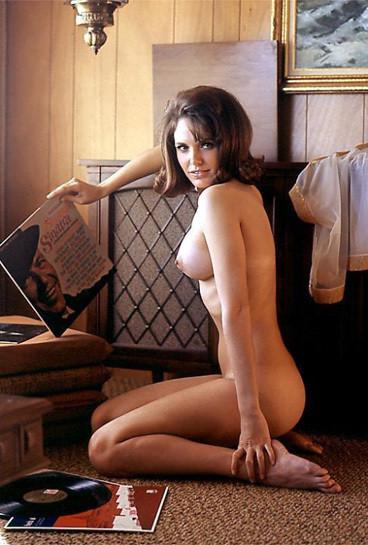 Части тела: Обнаженные женщины на фотографиях 50-60х годов. Изображение № 195.