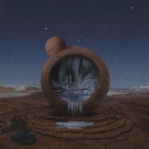 Изображение 2. Марс атакует!.. Изображение № 2.