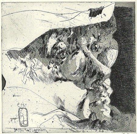 ХОРСТ ЯНССЕН. Изображение № 69.