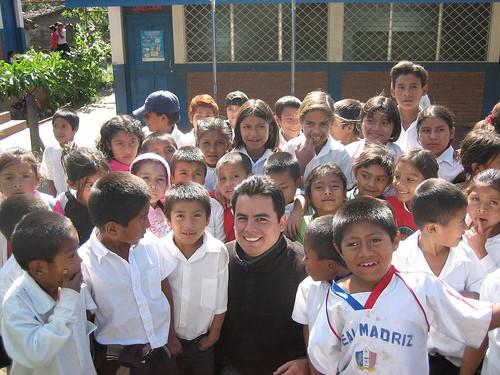 The paradise builders. Экопоселения Южной и Центральной Америк. Изображение № 8.