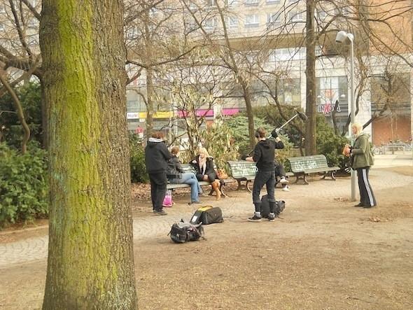 Изображение 4. Привет, Берлин.. Изображение № 10.