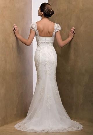 """""""Выбираем свадебное платье!"""" 93 идеи ведущих дизайнеров. Изображение № 77."""