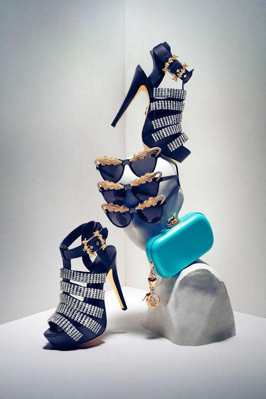 Вышел лукбук коллекции Анны Делло Руссо для H&M. Изображение № 1.