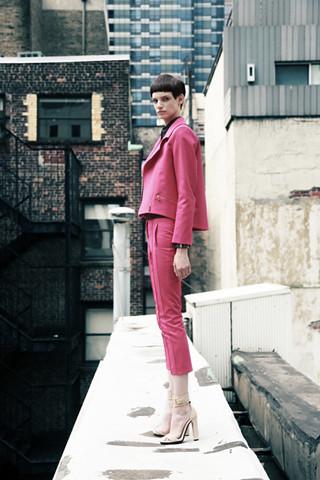 Коллекции Resort 2013: Celine, Givenchy, Valentino и другие. Изображение № 3.