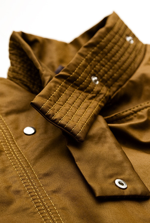 Вещь дня: куртка Angelica Paschbeck. Изображение № 6.