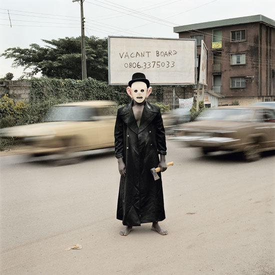 Nollywood Питера Хьюго. Изображение № 28.