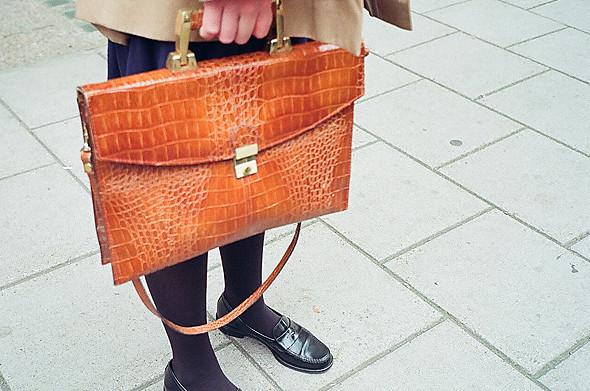 Детали: Лондонская неделя моды. Изображение № 40.