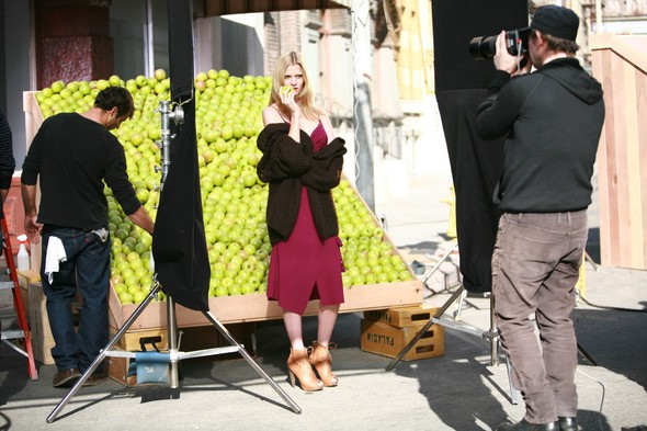 Лара Стоун для Be Delicious DKNY. Изображение № 2.