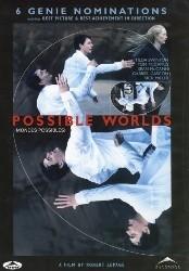 Робер Лепаж: Возможные миры (2000 г.). Изображение № 3.