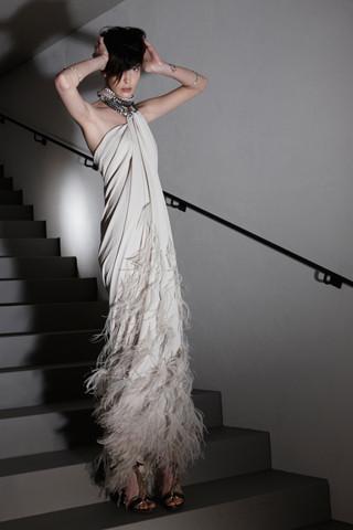 Изображение 47. Лукбуки Resort 2012: Givenchy, Lanvin.. Изображение № 47.