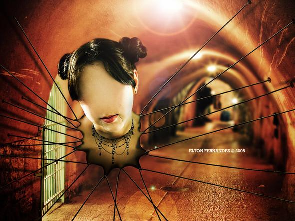 Elton Fernandes - сюрреализм из Рио-де-Жанейро. Изображение № 30.