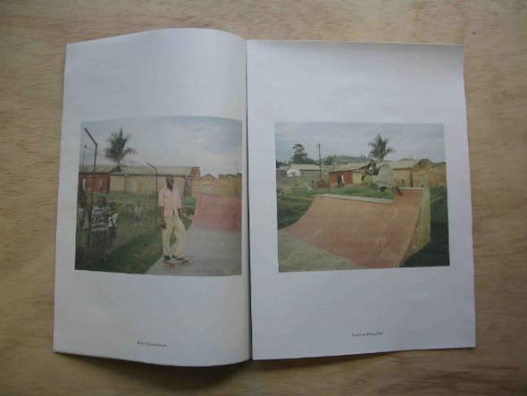 10 альбомов о скейтерах. Изображение №74.