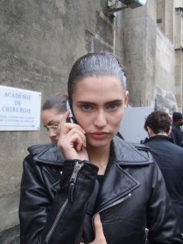 Изображение 20. Bianca Balti. Одна из самых высокооплачиваемых итальянских топ-моделей мира.. Изображение № 20.