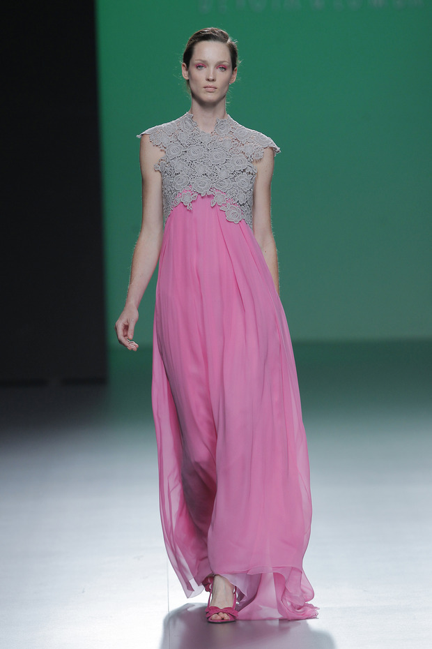 Madrid Fashion Week SS 2013: DEVOTA & LOMBA . Изображение № 29.