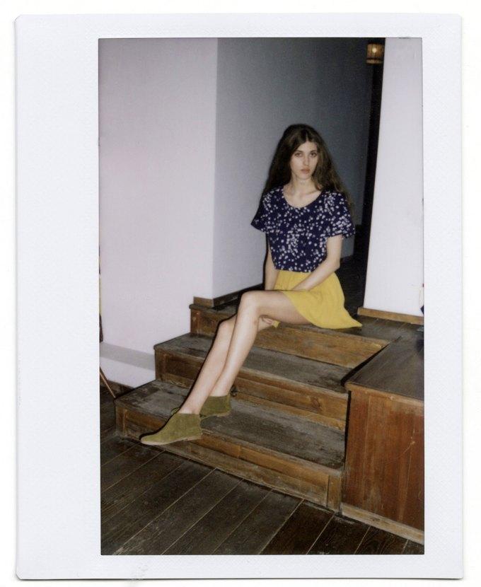 Twins Shop выпустили коллекцию с Ольгой Сухотинской. Изображение № 11.