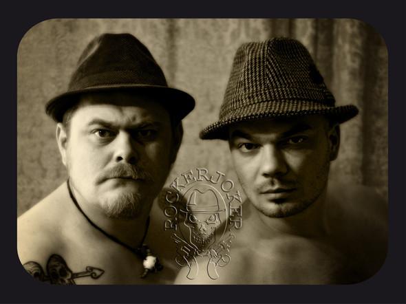 Белорусский дуэт RockerJoker снял клип с убийством. Изображение № 1.