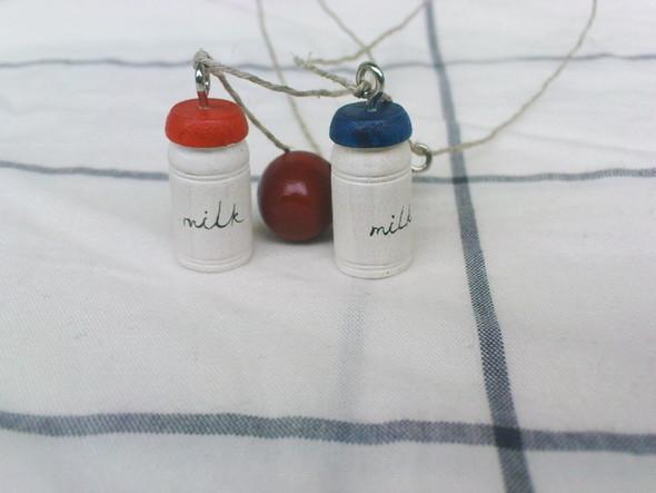 My white room.milk & jam. Изображение № 2.