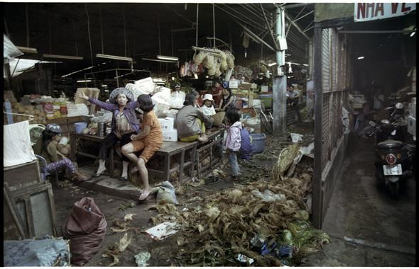 20 субъективных определений Вьетнама. Фото-ощущения. Изображение № 5.