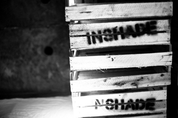 BACKSTAGE: INSHADE весна-лето 2012. Изображение № 2.