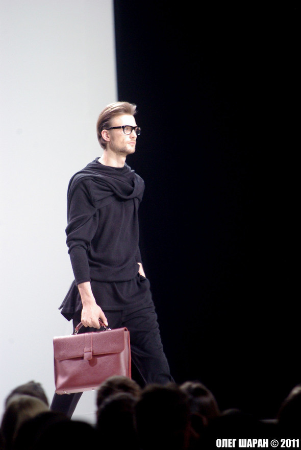Изображение 2. Volvo Fashion Week: Tarakanova Men's Collection.. Изображение № 2.