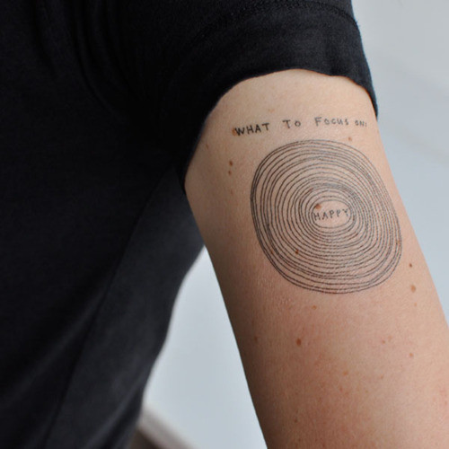 Ожившие татуировки. TTOO 2020.. Изображение № 1.