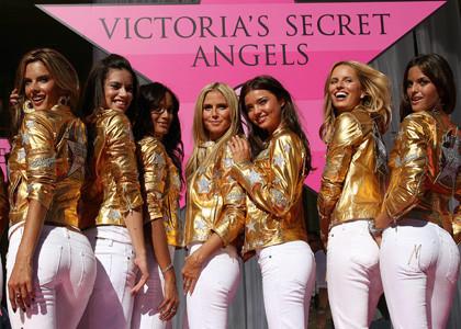 Victoria's Secret теперь и в Москве!. Изображение № 2.