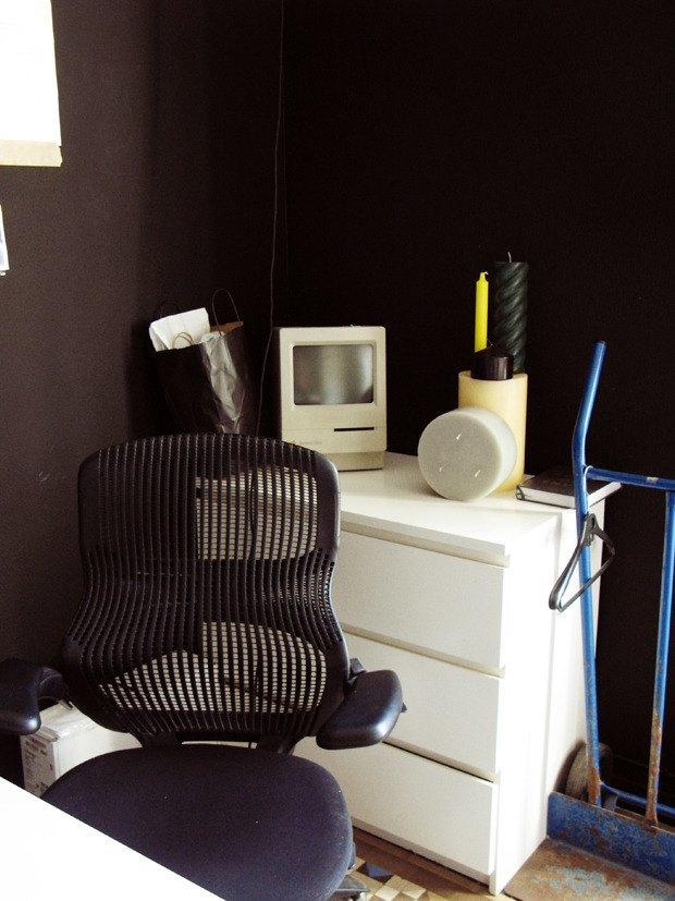 Рабочее место: Омар Соса, арт-директор журнала Apartamento. Изображение № 11.
