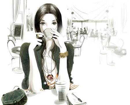 Иллюстрации Sophie Griotto. Изображение № 11.