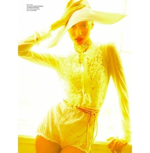 Изображение 55. Съемки: AnOther, POP, Vogue и другие.. Изображение № 61.