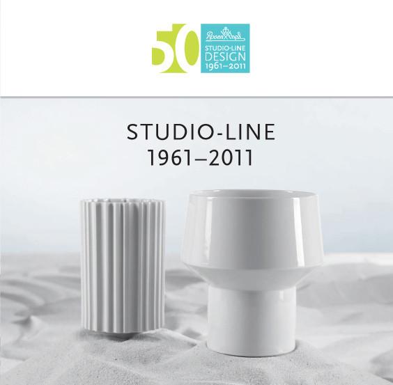 Изображение 1. Дизайнерский фарфор: 50 лет Rosenthal studio-line.. Изображение № 1.