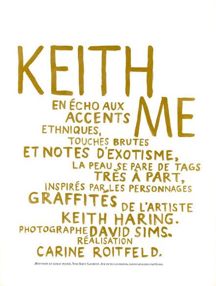 Vogue French November 2009. Изображение № 2.