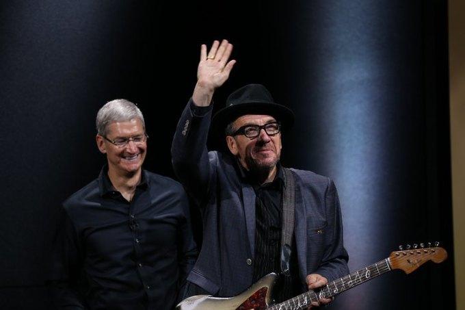 Трансляция: Apple представляет новые iPhone и другие продукты. Изображение № 5.