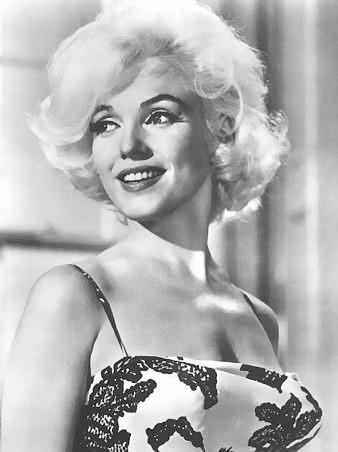 Изображение 53. Marilyn Monroe, pin-up girl.. Изображение № 54.