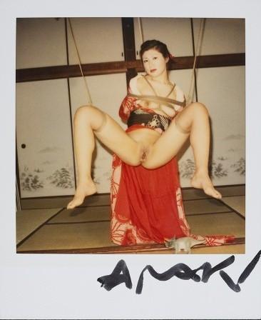 Фотограф: Нобуёси Араки. Изображение № 5.